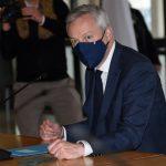 Bruno Le Maire annonce le maintien intégral du fonds de solidarité pour le mois de mai