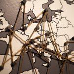 Frontaliersen télétravail: maintien des accords amiables jusqu'en décembre 2021