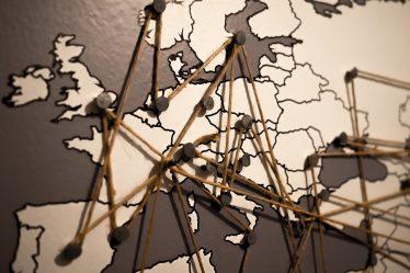 Frontaliersen télétravail: maintien des accords amiables jusqu'en septembre 2021