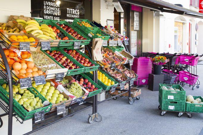 Une nouvelle aide pour les commerces multi-activités des zones rurales