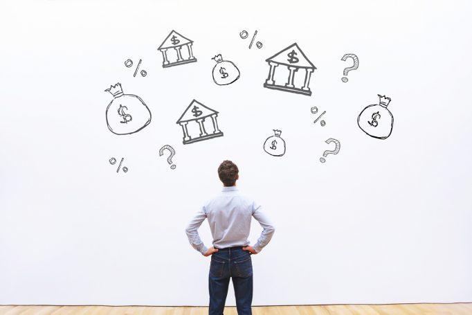Création d'entreprise : quelle banque choisir en 2021 pour financer son projet ?