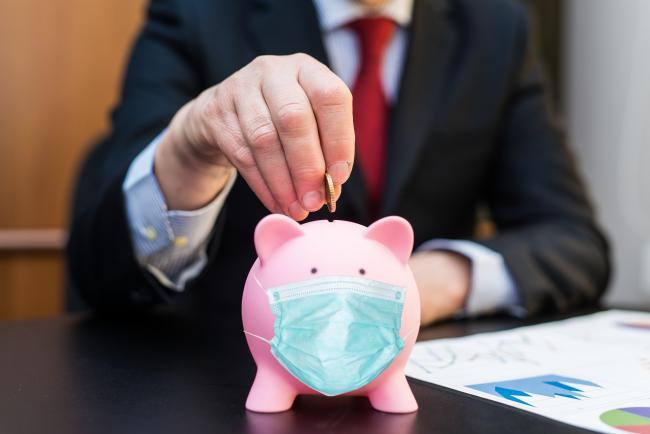 Indépendants : le montant de la réduction « Covid 3 » fixé à 250 € par mois